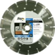 Алмазный отрезной диск Beton Pro 115 мм фото