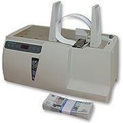 Упаковщик банкнот DORS 500 фото