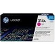Оригинальный картридж HP Q7563A фото