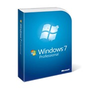 Операционная система Microsoft Windows 7 Professional Edition фото