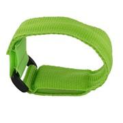 Сигнальный светодиодный браслет, Зеленый фото