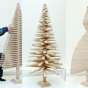 Изделия из фанеры декоративные для дома, изготовление элементов декора для дома в Одессе фото