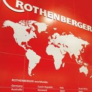 Инструмент и оборудование Rothenberger фото