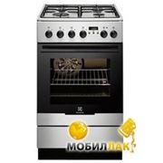 Кухонная плита Electrolux EKK 54502 OX фото