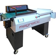 Автоматический запайщик пленки MagneticFL-900 + туннель MagneticT-100 фото