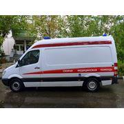 Дежурство скорой помощи на мероприятиях фото