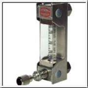 Ротаметр. Поплавковый измеритель Heinrichs Messtechnik тип KD1 фото