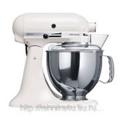 Миксер Kitchen Aid 5KSM150PSEWH фото