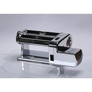 Marcato Atlas 180 Roller Pasta Drive электрическая машина для раскатки теста бытовая для дома фото