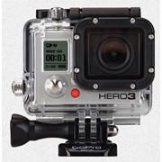 Камеры, экшн-камеры, GoPro Hero 3 Black edition фото