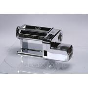 Marcato Atlas 150 Roller Pasta Drive бытовая машина для раскатывания теста для дома электрическая фото
