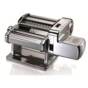 Marcato Atlas Motor 180 mm тестораскатка-лапшерезка электрическая машина для раскатки теста и лапши фото