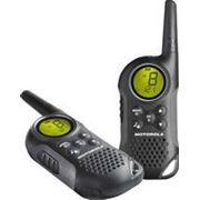 Радиостанция (рация) Motorola TLKR-T6 фото