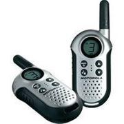 Радиостанция (рация) Motorola TLKR-T4 фото