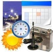 АСУНО - GPRS терминал управления наружным освещением фото