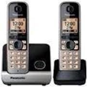 Радио Panasonic KX-TG6712CAB фото