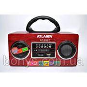 Радио AT-8991 FM фото