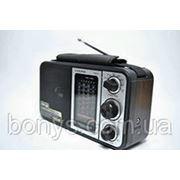 Радио USR-21 MW/FM/SW фото