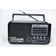 Радио USR-12 FM/SW/AM фото