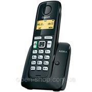 Беспроводный DECT телефон Gigaset A220 A фото
