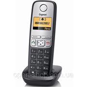 Беспроводный DECT телефон Gigaset A400H фото