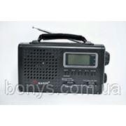 Радио R2021L MW/FM/TV/SW1-SW2 фото