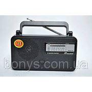 Радио R2570 MW/FM/TV/SW1-SW2 фото