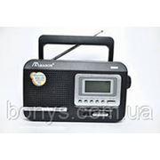 Радио R2191L MW/FM/TV/SW1-SW9 фото