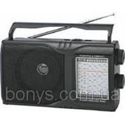 Радио R2081 MW/FM/TV/SW1-SW9 фото