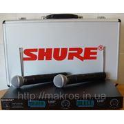 Радиомикрофон Shure UHF88/3 фото