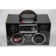 Радио AT-8802 FM фото