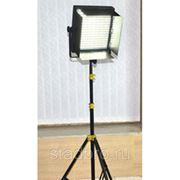 Camtree 1000pc Bi Color Panel LED Light фото
