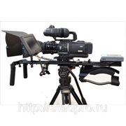 Обвес DSLR Kit-3: рельсовая система + Follow focus + компендиум + упор + кейс фото