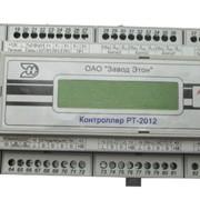 Регуляторы (контроллеры) температуры РТ-2012 фото