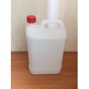 Молочная кислота 80% 5 л (п/эт) фото