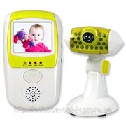 Видео-няня Control Baby color фото
