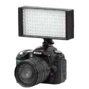 Свет CAMTREE-5 Reporter LED Light для Canon 5D Mark Ii и Sony Exi. фото