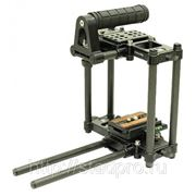 Proaim Camera Cage (FC-CTH) With Top Handle + Free 300mm Rods фото