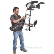 Magic Arm & Vest + Flycam 6000 Stabilizer Kit+Рама LOW CAGE фото