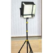 Camtree 1000pc Bi Color Studio Light + Floor Dolly + Tripod Stand фото
