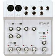 YAMAHA AUDIOGRAM 6 аудиоинтерфейс USB в виде микшерного пульта фото