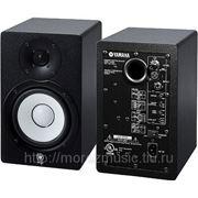 YAMAHA HS50M активный студийный монитор 70 Вт фото