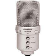 Samson G-Track USB-микрофон фото