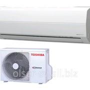 Инверторные сплит-системы Toshiba в Кишиневе по доступным ценам фото