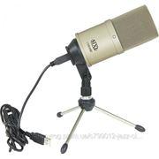 Микрофон Marshall Electronics MXL 990 USB фото