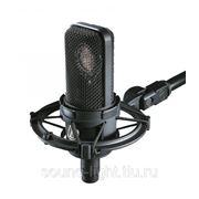 Audio-Technica AT4040 Вокальный инструментальный конденсаторный микрофон с большой диафрагмой фото