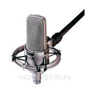 Audio-Technica AT4047 конденсаторный студийный вокальный инструментальный микрофон фото