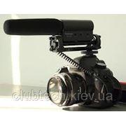 Микрофон камерный TAKSTAR SGC 598 фото