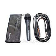 Микрофон шнуровой SENNHEISER E828S фото