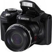 Фото Canon SX500 фото